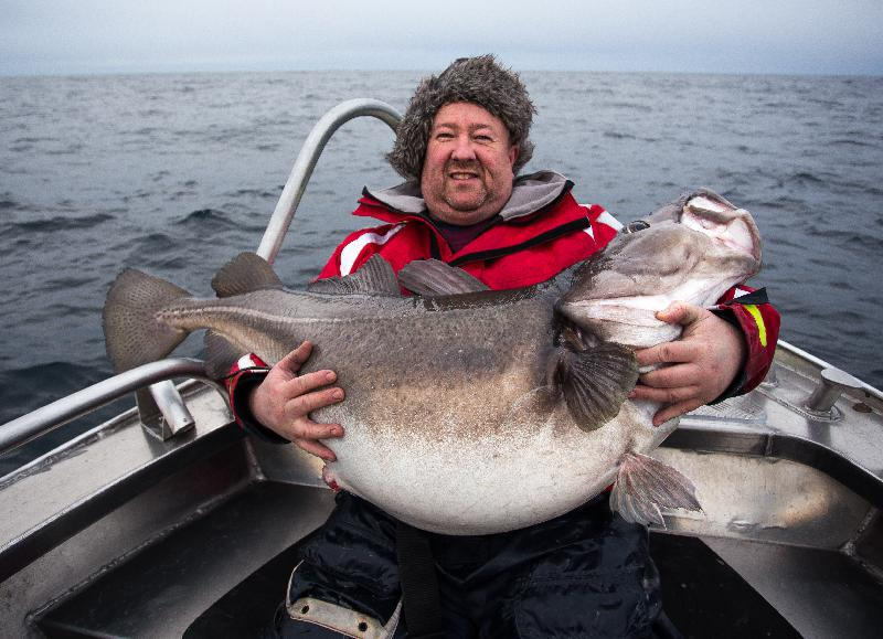 "We also caught one on 30,5 kg! The condition of this one was just insane! Look at that belly!   Fisherman: Andy! <br />Bait: Big Bob 480 gr in color Days of Thunder!"" /></p> <p><img src="